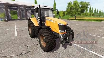Massey Ferguson 7719 [pack] für Farming Simulator 2017