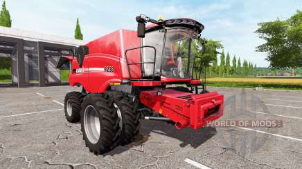Case IH Axial-Flow 9230 Turbo pour Farming Simulator 2017