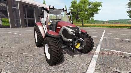 Lindner Lintrac 90 v1.2 für Farming Simulator 2017
