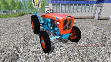 Lamborghini 1R v1.2 für Farming Simulator 2015
