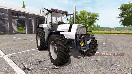 Deutz-Fahr AgroStar 6.61 titian special pour Farming Simulator 2017