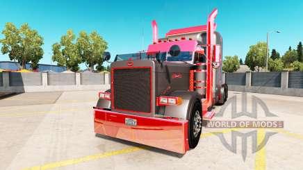 Peterbilt 379 1999 custom pour American Truck Simulator