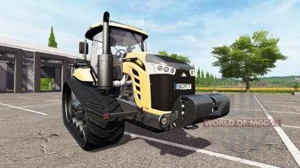 Challenger MT765E pour Farming Simulator 2017