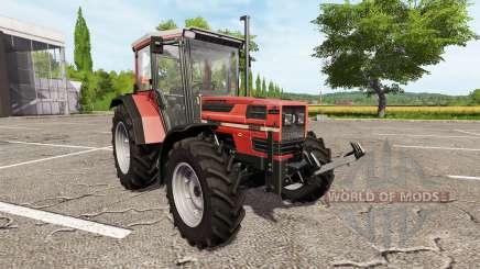 SAME Explorer 90 v1.1 für Farming Simulator 2017