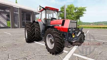 Deutz-Fahr AgroStar 6.61 power pour Farming Simulator 2017