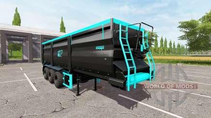 Krampe Bandit SB 30-60 limited edition für Farming Simulator 2017