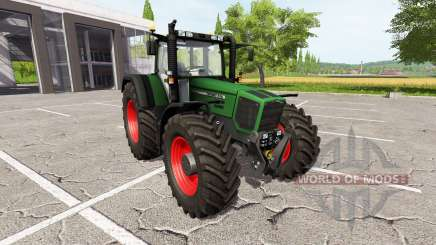 Fendt Favorit 816 Turboshift v3.0 für Farming Simulator 2017
