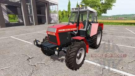 Zetor 16145 special pour Farming Simulator 2017