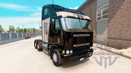 Freightliner Argosy v2.2.1 pour American Truck Simulator