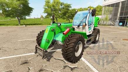 Sennebogen 305 für Farming Simulator 2017