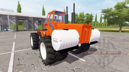 Allis-Chalmers 8550 pour Farming Simulator 2017