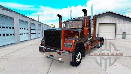 Mack Super-Liner Deluxe für American Truck Simulator