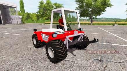 Reform Metrac 2002 v0.7 für Farming Simulator 2017