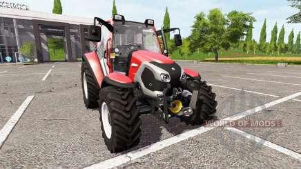 Lindner Lintrac 90 v1.1 für Farming Simulator 2017