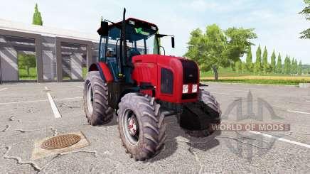 Biélorussie-2022.3 pour Farming Simulator 2017