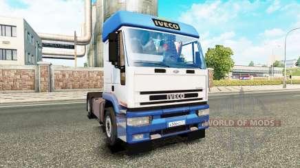 Iveco EuroTech pour Euro Truck Simulator 2