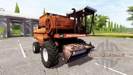Don-1500A für Farming Simulator 2017