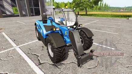 New Holland LM 7.42 pour Farming Simulator 2017