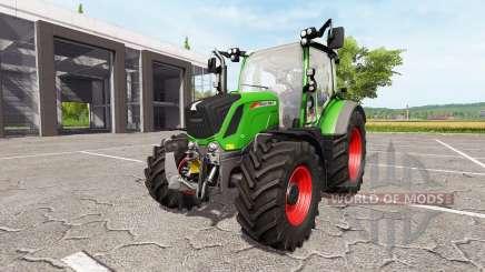 Fendt 310 Vario pour Farming Simulator 2017