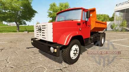 ZIL-MMZ-45085 für Farming Simulator 2017