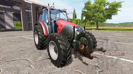 Linder Geotrac 64 pour Farming Simulator 2017