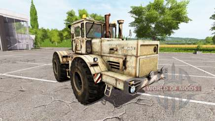 Kirovets K-701 für Farming Simulator 2017