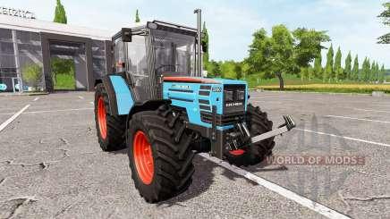 Eicher 2090 Turbo v1.1 für Farming Simulator 2017
