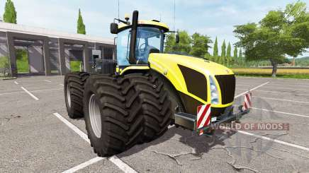 New Holland T9.565 [pack] pour Farming Simulator 2017