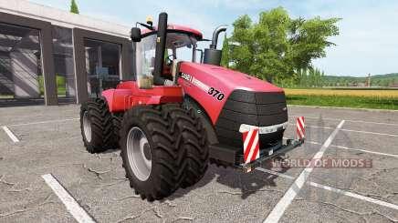 Case IH Steiger 370 duals pour Farming Simulator 2017