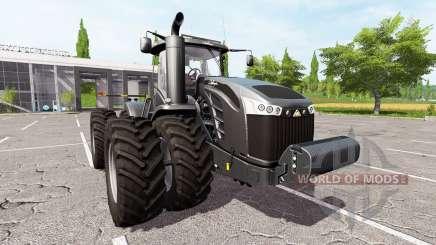 Challenger MT900E pour Farming Simulator 2017