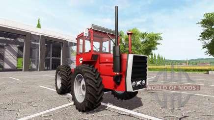 Massey Ferguson 1200 [pack] für Farming Simulator 2017