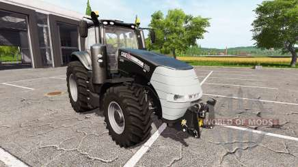 Case IH Magnum 380 CVX black beauty für Farming Simulator 2017