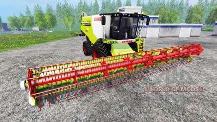 CLAAS Lexion 780 pour Farming Simulator 2015