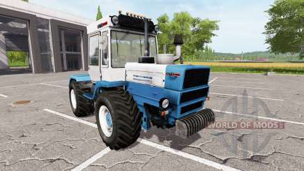 HTZ T-200K v2.5 für Farming Simulator 2017
