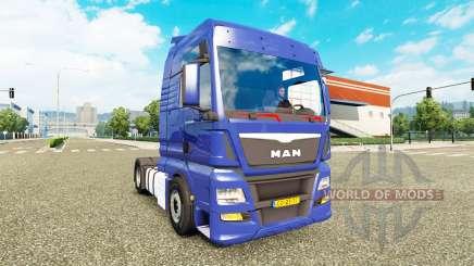 MAN TGX Euro 6 v2.3 für Euro Truck Simulator 2