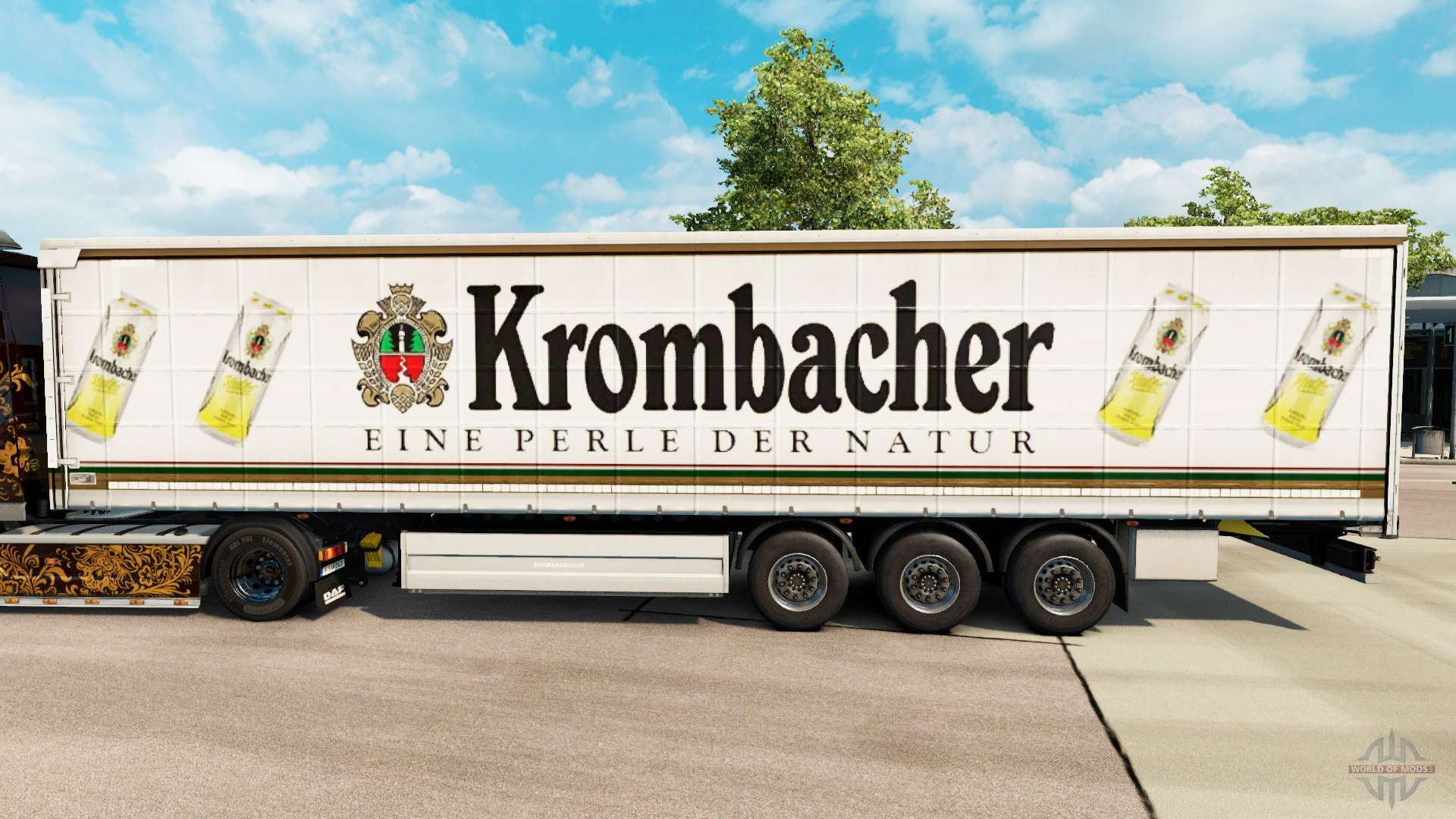 Krombacher Gewinnspiel 2 Euro
