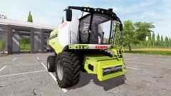 CLAAS Lexion 780 pour Farming Simulator 2017