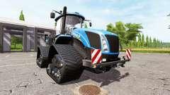 New Holland T9.700 SmartTrax