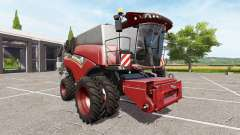 New Holland CR10.90 chassis choice v1.0.1 pour Farming Simulator 2017