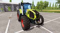 CLAAS Axion 920 pour Farming Simulator 2017