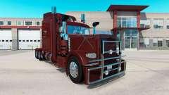 Peterbilt 389 v2.0.5 pour American Truck Simulator