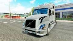 Volvo VNL 780 v1.2 für Euro Truck Simulator 2