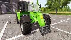 Merlo TF42.7-140 pour Farming Simulator 2017