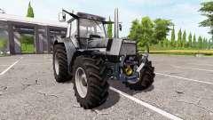 Deutz-Fahr AgroStar 6.61 black beauty v1.3