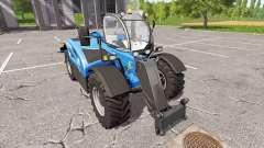 New Holland LM 7.42 v1.17 pour Farming Simulator 2017
