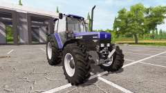 New Holland 8340 pour Farming Simulator 2017