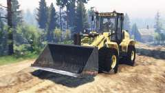 New Holland W170C v2.0 pour Spin Tires