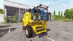 Bizon Super Z056 für Farming Simulator 2017