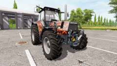 Deutz-Fahr AgroStar 6.61 racing v1.2 pour Farming Simulator 2017