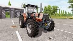 Deutz-Fahr AgroStar 6.61 racing v1.2 für Farming Simulator 2017